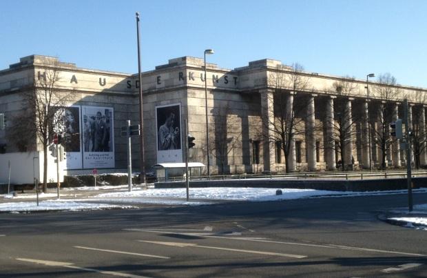 ECM Haus der Kunst