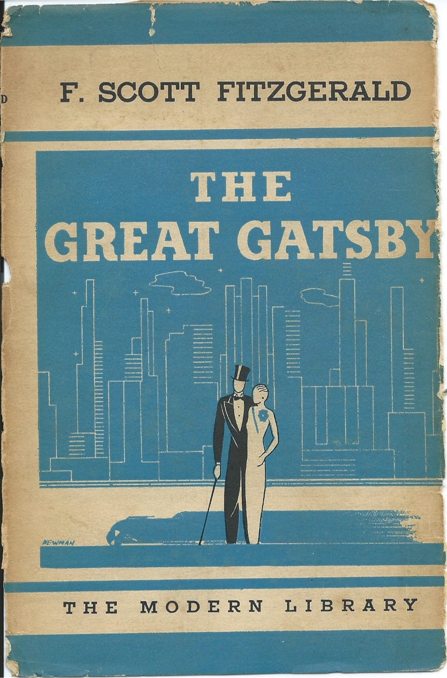 a contrast of two settings in the great gatsby a novel by f scott fitzgerald In the novel and what impact settings have on the novel as  f scott fitzgerald's the great gatsby and ernest hemingway's  he is a contrast to gatsby.