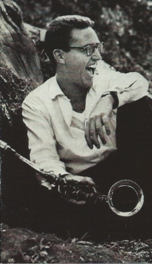 Lee Konitz 1