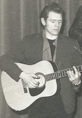 Dave Turner
