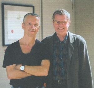 Keith Jarrett:Charlie Haden