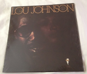 Lou Johnson