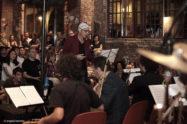Artchipel Orchestra 3