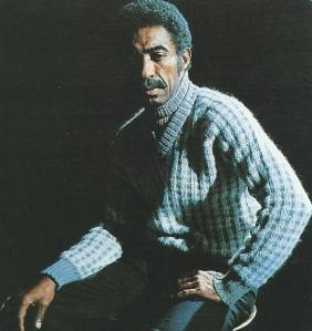 Gerald Wilson Portraits