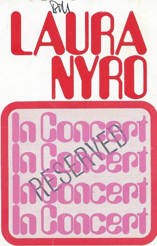 Cover of Her 1984 Album
