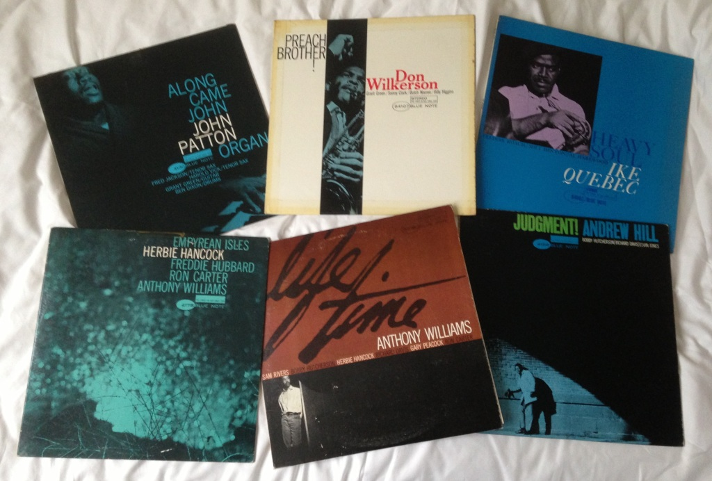 Blue Note favourites