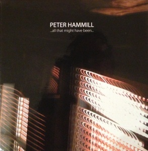 Peter Hammill CD
