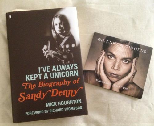 Sandy Denny & Rhiannon Giddens