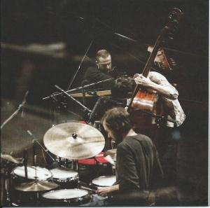 Giovanni Guidi Trio