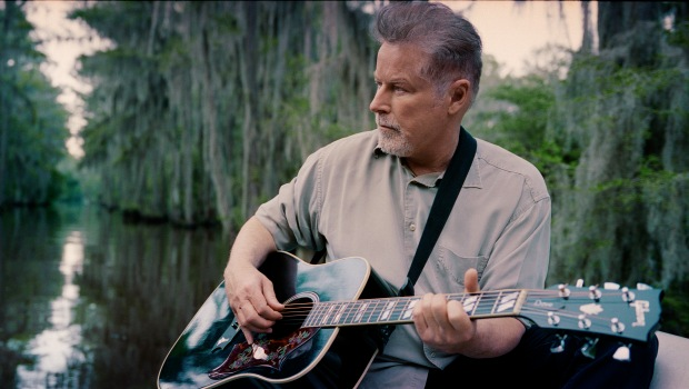 Don Henley - Publicity Shot #2 (Credit Danny Clinch)