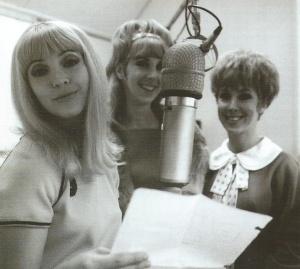 Paris Sisters 5