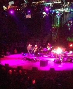 John Cale Roundhouse