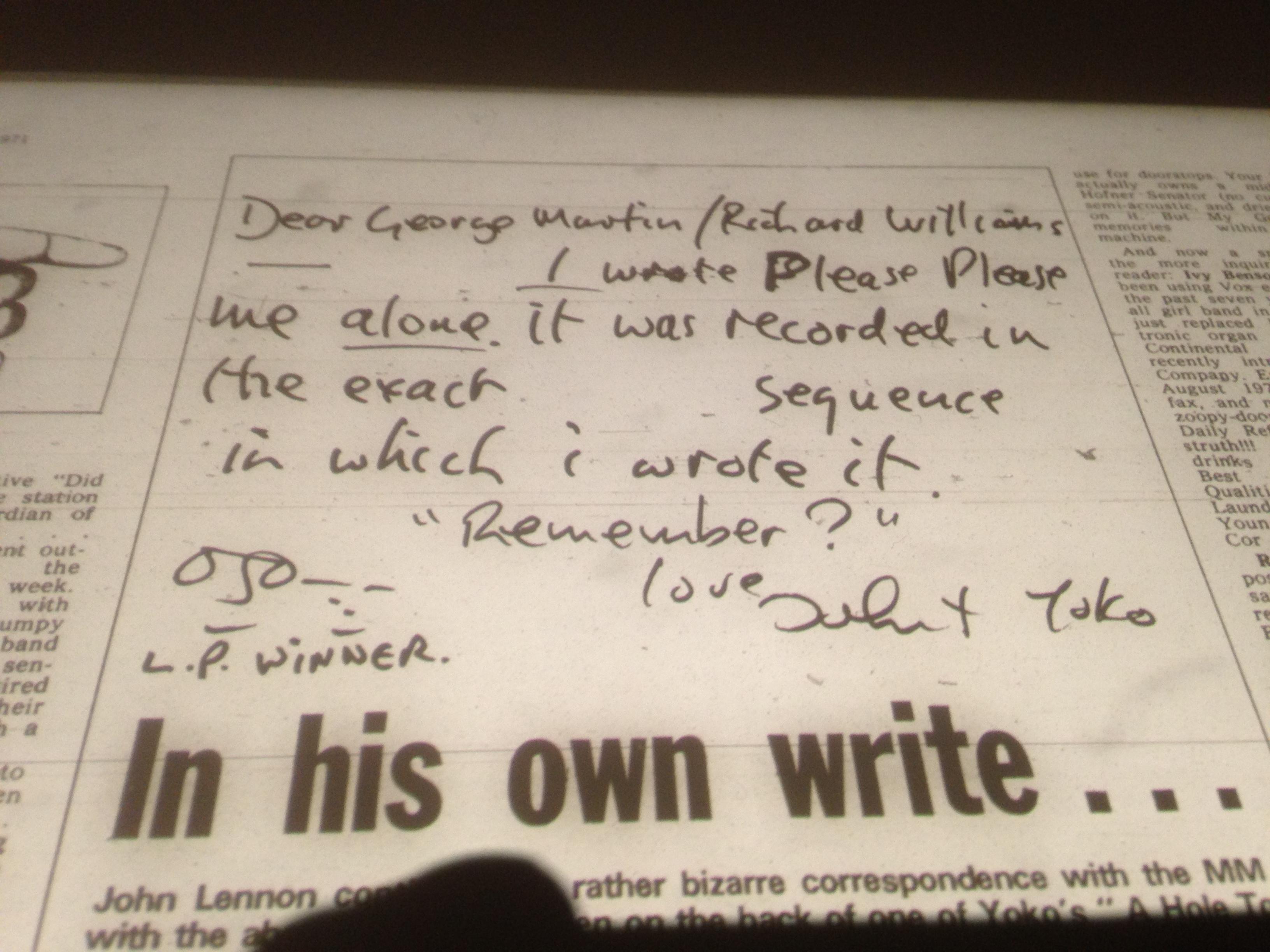 George Martin