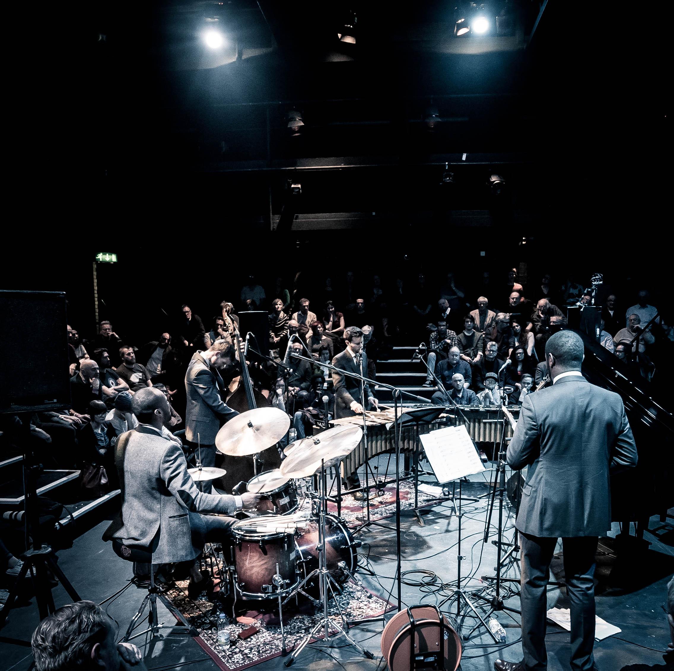 Jazz in the Round 1