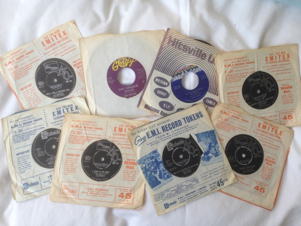 Motown B-sides