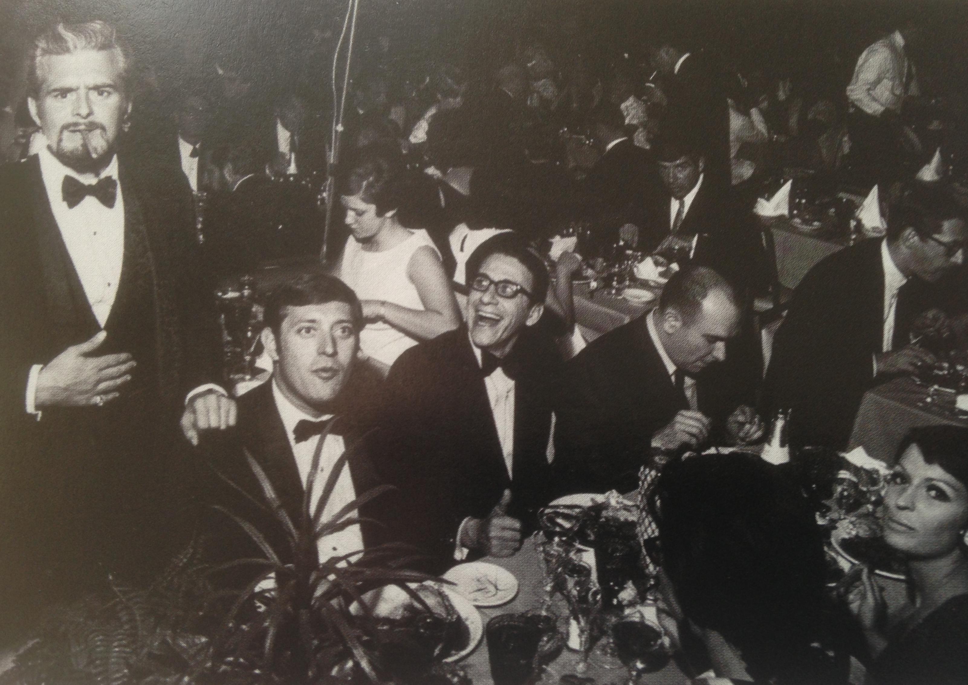 Motown Barney Ales