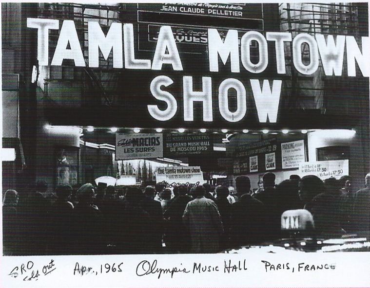Motortown Revue