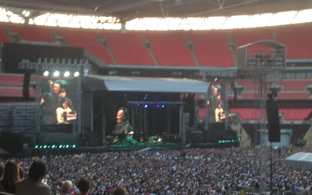 Bruce River Wembley