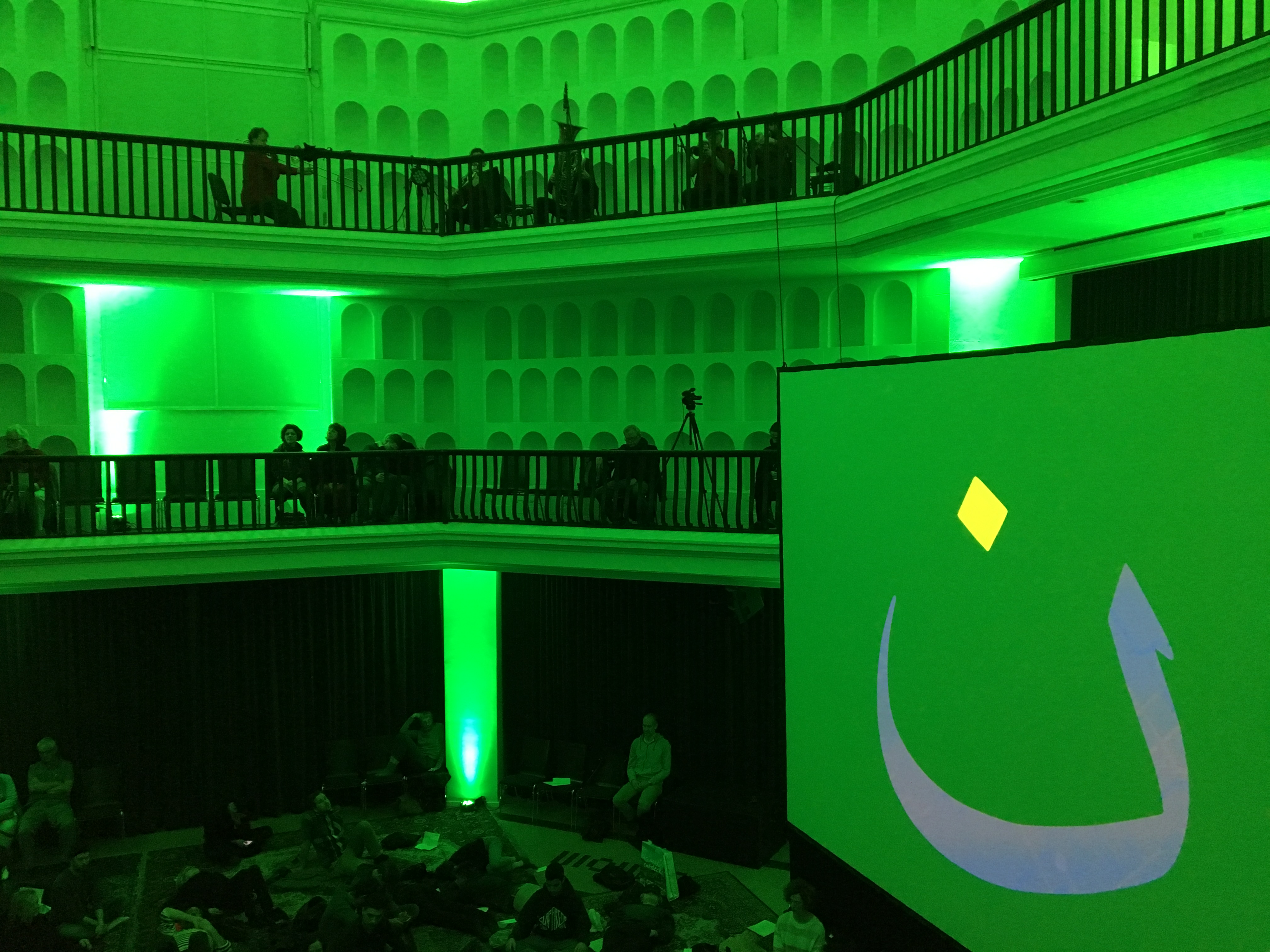 CCH Silent Green 1