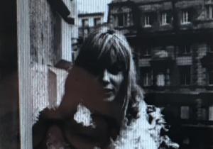 Anita Pallenberg 4
