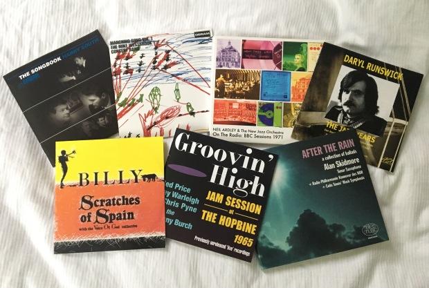 Jazz in Britain 2