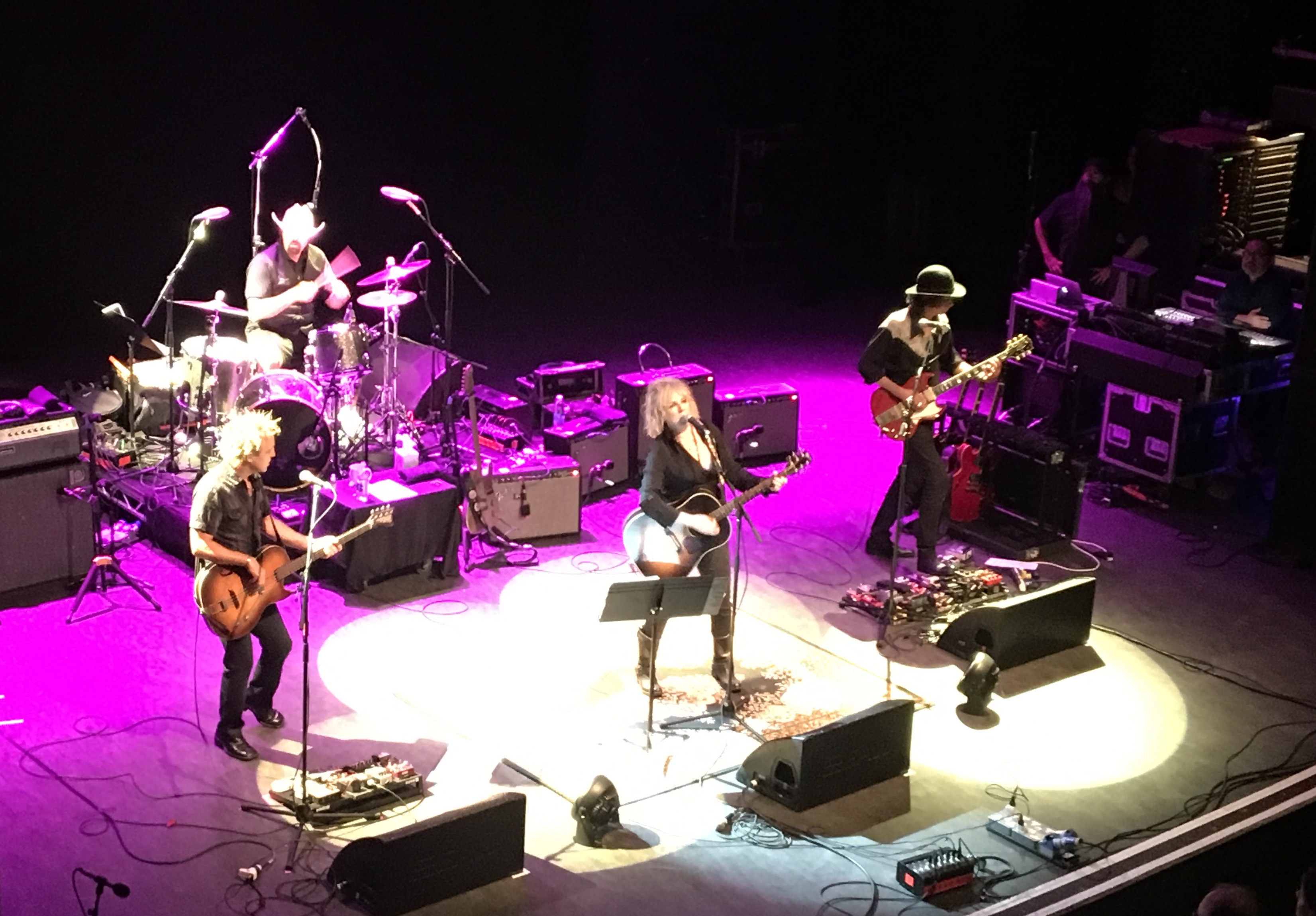 Lucinda Williams 1
