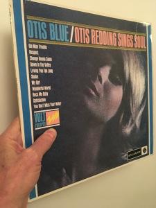 Otis Blue 1