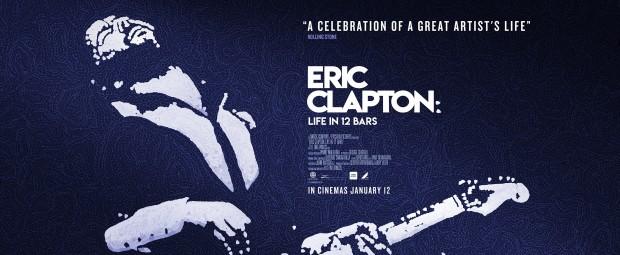 Eric Clapton film