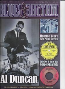 Al Duncan