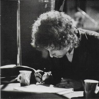 Bob Dylan Lily etc
