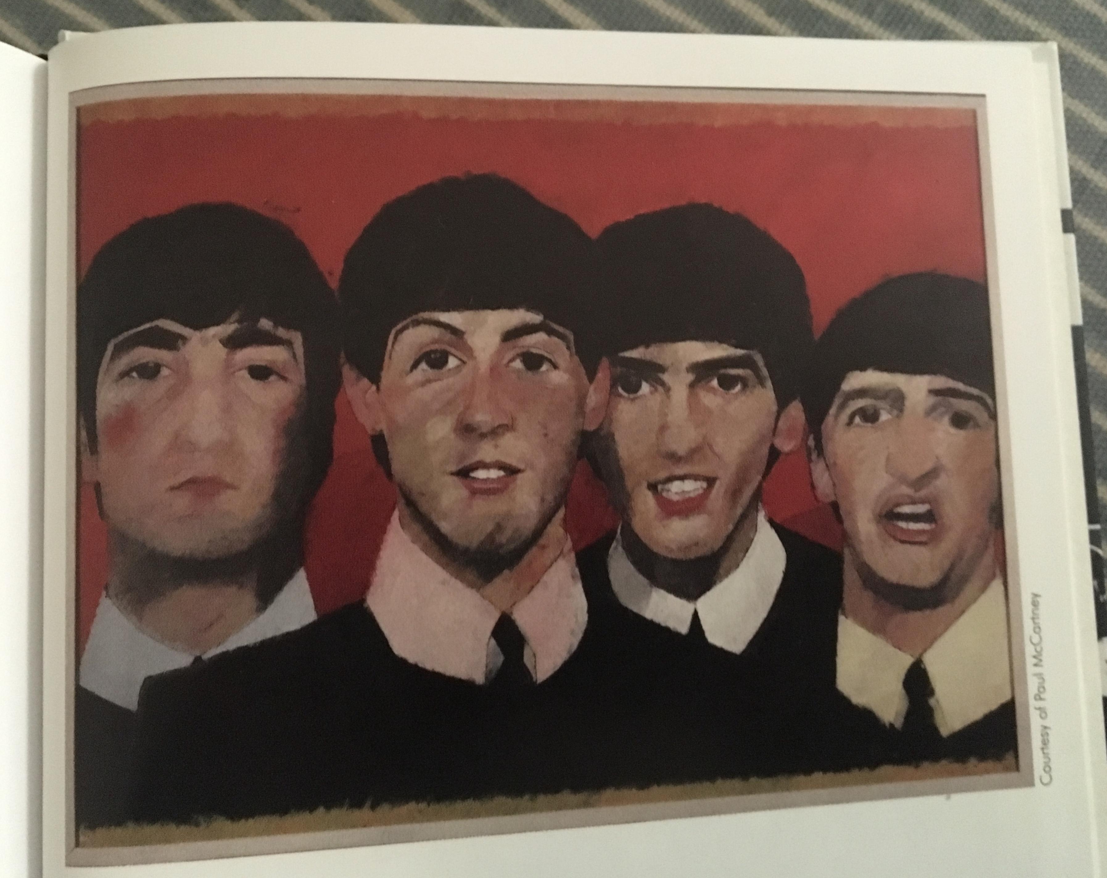 Fantoni Beatles