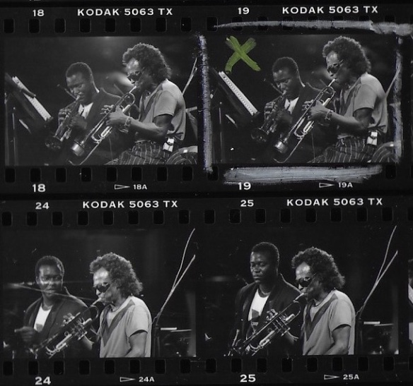 Wallace Roney 1960 2020 Thebluemoment Com